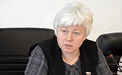 Необходимо максимально использовать ресурс Севастополя для отдыха иоздоровления детей— О.Тимофеева