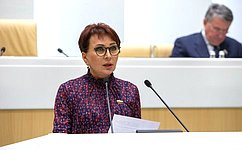 Т. Кусайко: Законопроект предполагает создание межведомственных комиссий повопросам организации отдыха иоздоровления детей