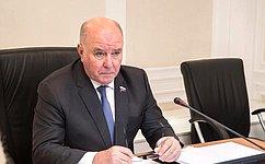 Г. Карасин призвал Грузию использовать предстоящее председательство вКомитете министров СЕ для развития конструктивного взаимодействия сРоссией