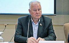 В. Едалов провел прием граждан вСосновоборском районе Пензенской области