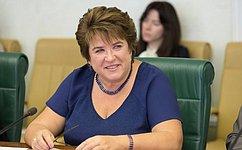 Л. Глебова: Международный конгресс «безопасность надорогах» становится все более значимым ипопулярным