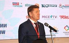 А. Шевченко: Форум «Оренбуржье– сердце Евразии» стал визитной карточкой региона