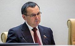 Н.Федоров входе поездки вЮжную Америку проведет встречи сруководством ипарламентариями Парагвая