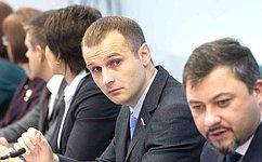 С. Леонов: Проект бюджета Смоленской области максимально учитывает интересы жителей региона ивсех отраслей хозяйства