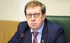 А. Майоров поздравил работников рыбохозяйственного комплекса России сДнем рыбака