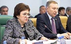 Необходимо провести общественное обсуждение плана реализации Стратегии развития санаторно-курортного комплекса— Е.Бибикова
