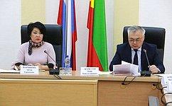 Б.Жамсуев: Взаимодействие сорганами местного самоуправления поможет развитию юнармейского движения вЗабайкалье