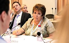 ВСовфеде заявили, что уволонтерства вРоссии очень большие перспективы