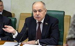 И. Умаханов провел совещание повопросам организации хаджа в2019году