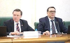 Обеспечение сбалансированности бюджетов субъектов РФ напримере Бурятии рассмотрел Комитет СФ побюджету ифинрынкам