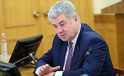 В. Бондарев: Медики Кировской области получат бесплатные лекарства откоронавируса