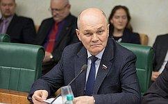 М. Щетинин: Никакие санкции несмогут повлиять наотношения между российским иболгарским народами