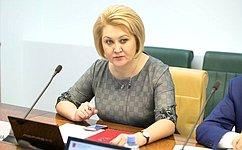Л.Гумерова: Молодые ученые Беларуси готовятся кучастию вмолодежной конференции поинтеллектуальной собственности вСочи