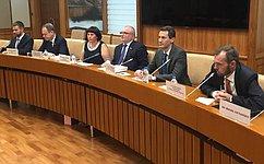 А. Клишас: Сотрудничество России иИндии необходимо сохранять иразвивать