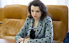 Ю.Вепринцева: Внимание имилосердие кбольным детям идетям сосложной судьбой способно сотворить чудо