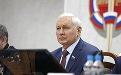 Н.Тихомиров: Органы внутренних дел Вологодской области в2018году добились значительного сокращения преступности