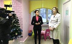 ВМурманской области ведется работа поповышению доступности медицинской помощи— Т.Кусайко