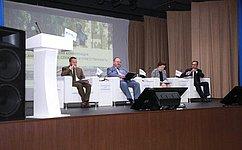 О.Мельниченко провел V Всероссийскую конференцию «Местное самоуправление: служение иответственность»
