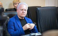 Работа ссоотечественниками зарубежом находится всфере постоянного внимания Совета Федерации— А.Лисицын