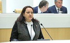 СФ поддержал изменения взаконодательные акты, касающиеся мер социальной поддержки отдельных категорий граждан
