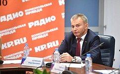 И.Каграманян: Борьба сраком молочной железы– одна изприоритетных задач российского здравоохранения