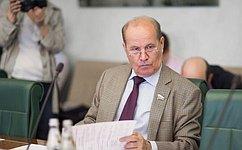 А. Чернышев: Необходимо увеличить объемы финансирования АПК Оренбургской области
