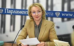 И.Гехт: Стратегия экологической безопасности России должна стать ключевым документом всистеме национальной безопасности страны