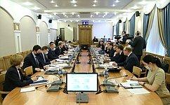 Ю. Федоров: Вопросы газификации иподдержки МСП станут ключевыми вразвитии Алтайского края