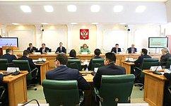 Государство иобщество нуждаются вдоверительном взаимодействии нацифровом поле— В.Матвиенко