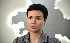 Загод действия проекта «Правовая помощь онлайн» около 1800 дончан получили реальную помощь— И.Рукавишникова
