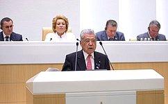 Проведение перекрестного Года Японии вРоссии иРоссии вЯпонии послужит углублению отношений между двумя странами– Т.Датэ