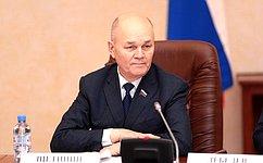 Существует реальная возможность выведения льняного комплекса России накачественно новый уровень— М.Щетинин