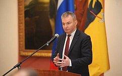 И. Каграманян: Общественный контроль помогает органам власти корректировать направления своей работы