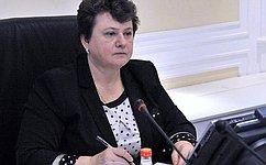 Светлана Орлова: Созлостными нарушителями правил дорожного движения нужно разговаривать языком Уголовного кодекса