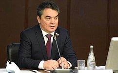 И. Ялалов: Экологический форум вУфе становится всё более известной экспертной площадкой