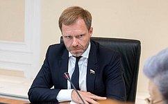 А.Кутепов: Ведется серьезная работа поподготовке кЧемпионату мира— 2018