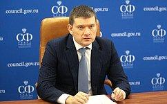 Н. Журавлев: Наш законопроект поможет решить проблему закредитованности граждан