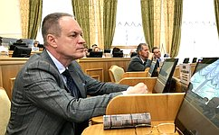 А. Башкин: Согласованная работа органов власти нарегиональном ифедеральном уровнях важна для финансового оздоровления субъектов РФ
