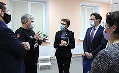 Т. Кусайко: Наша задача— сделать медицинскую помощь доступной вне зависимости отместа проживания