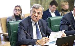 С. Жиряков встретился сруководством Федерации конного спорта России