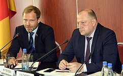 А.Кутепов: Необходимо сделать процесс инициативного бюджетирования наиболее открытым