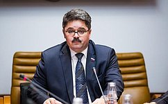 А.Широков: Восточный экономический форум– удобная площадка, чтобы презентовать свой регион