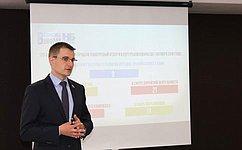 Республика Коми активно использует возможности инициативного бюджетирования— Д.Шатохин
