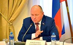 А.Кондратенко: ВКраснодарском крае делается всё для того, чтобы сфера здравоохранения была высокотехнологичной