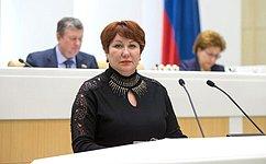 Совет Федерации одобрил закон, совершенствующий межбюджетные отношения