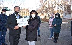 О. Алексеев: ВСаратовской области больные коронавирусом обеспечены необходимыми лекарствами