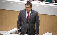 Н. Журавлев: Необходимо освободить отлюбых расходов граждан, которые воспользуются кредитными каникулами