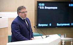 Опыт развития Ставропольского края может быть использован вдругих субъектах Российской Федерации