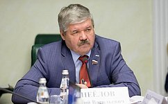 Нарасширенном заседании Комитета СФ поэкономической политике обсуждено развитие транспортной инфраструктуры Оренбургской области