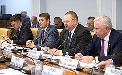 О.Мельниченко: Модернизация объектов жилищно-коммунального хозяйства– одна изнаиболее важных задач